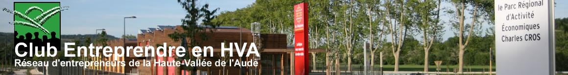 Club Entreprendre HVA